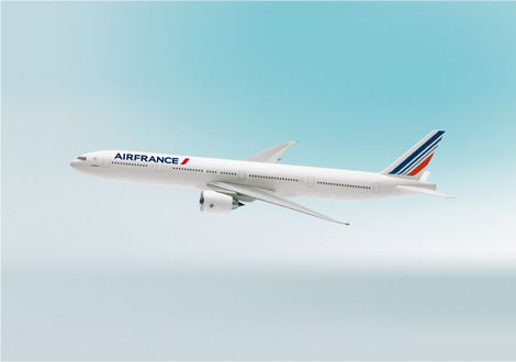 Airfrance Livery