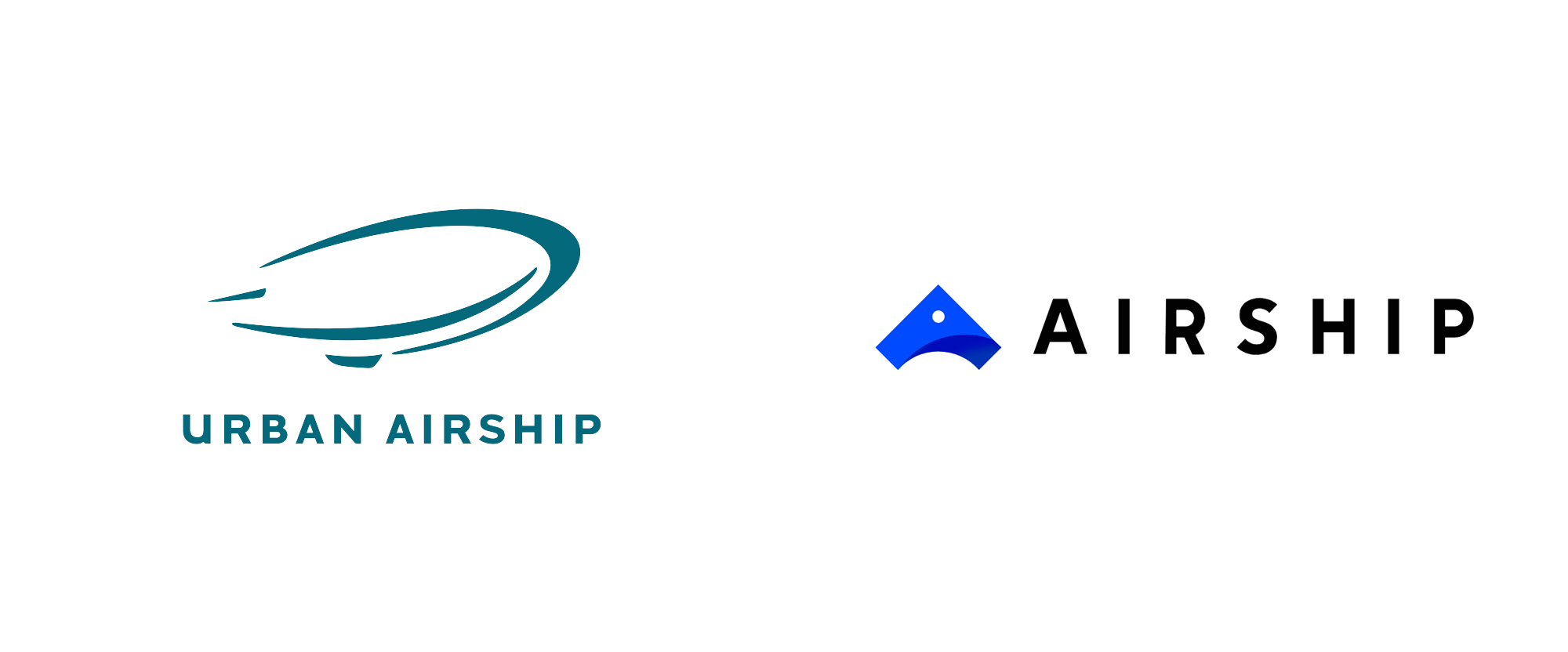 New Name and Logo for Airship