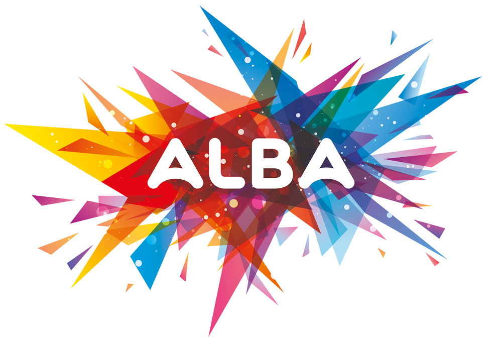 Brand New New Logo And Packaging For Alba By Elmwood