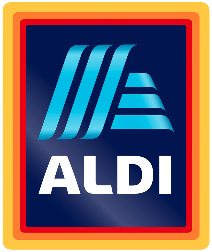 New Logo for ALDI Süd by illion. Markensocietaet.