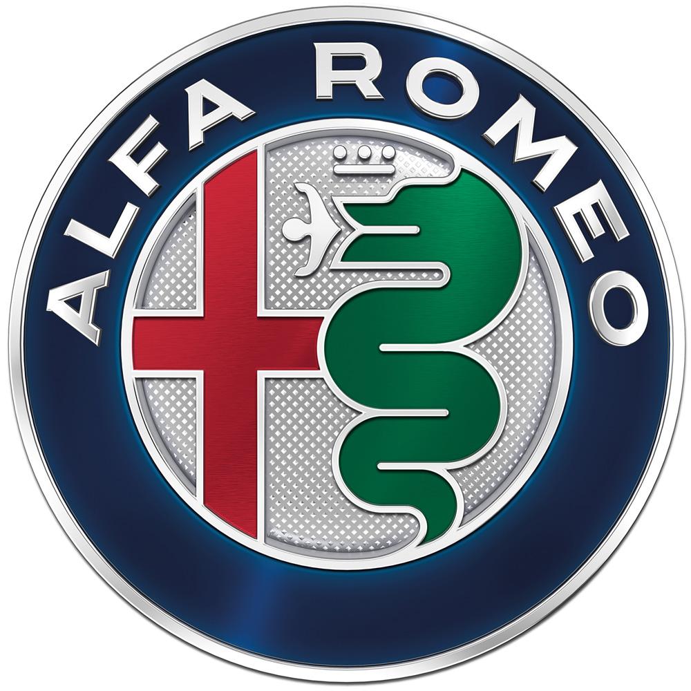 New Logo for Alfa Romeo by Robilant Associati