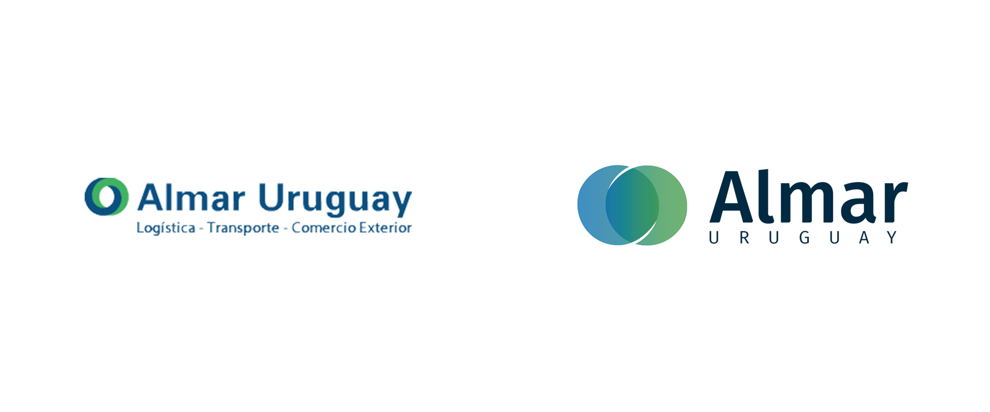 New Logo for Almar Uruguay by Cruz Creative
