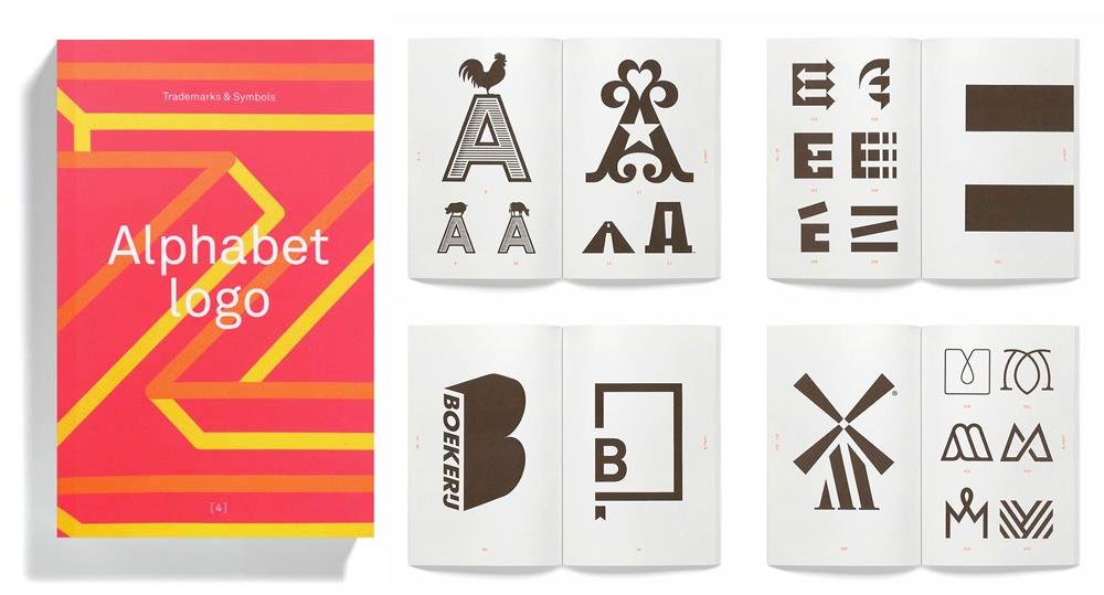 brand new alphabet logo
