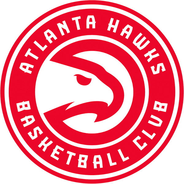 Brand New: New Name and Logos for Atlanta Hawks Basketball ...