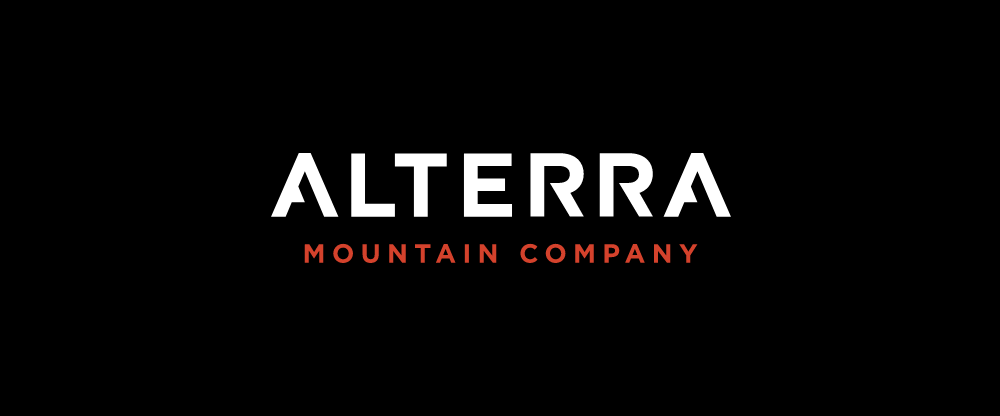 New Name and Logo for Alterra Mountain Company