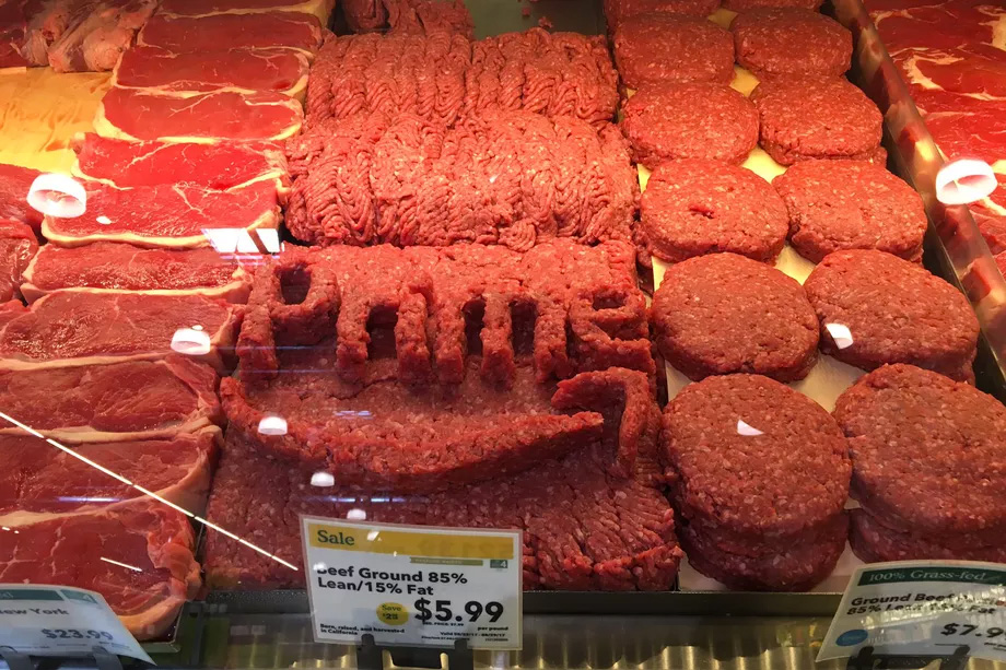 Prime Meat
