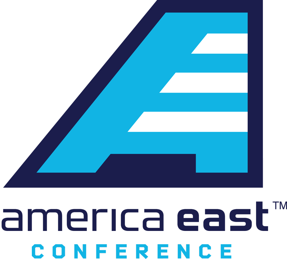 brand new  new logo and identity for america east conference by sme branding