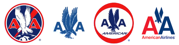 American Airlines Logo, Livery, and Identity