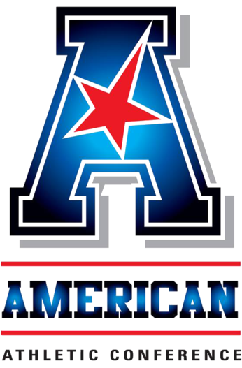 American Athletic Conference Logo, New