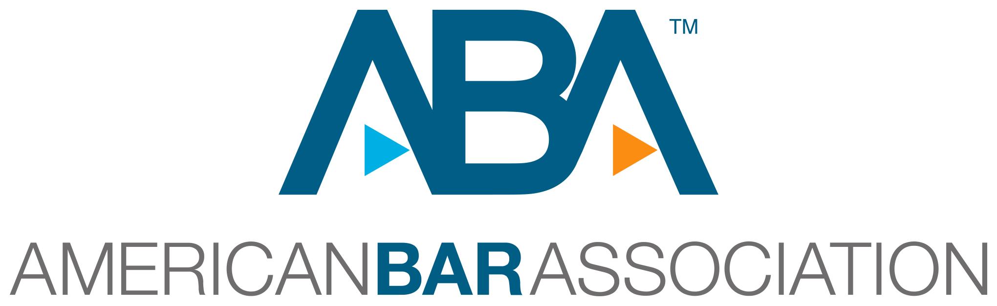New Logo for American Bar Association by Finn Partners
