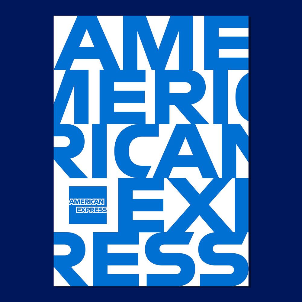 Logo American ExpreГџ