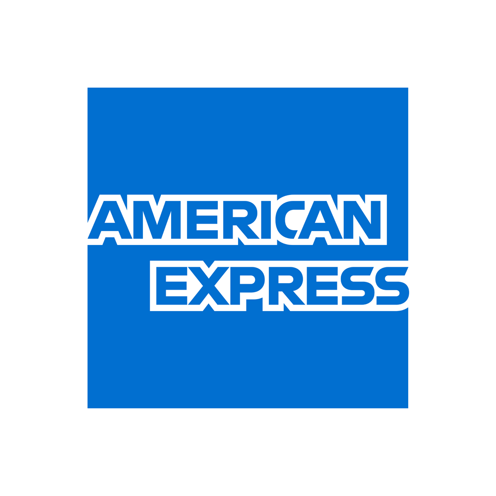 New Logo and Identity for American Express by Pentagram