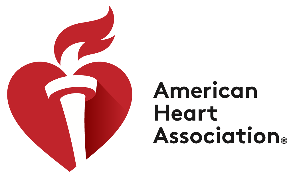 New Logo for American Heart Association