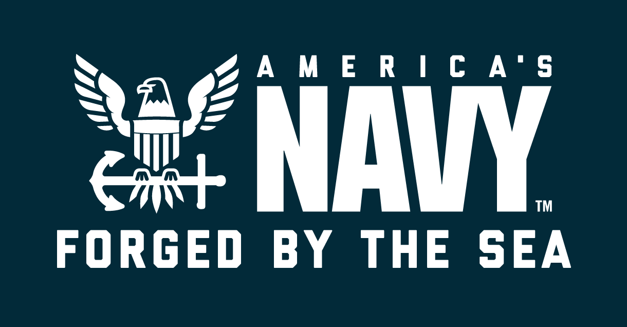 New Logo for U.S. Navy by Y&R