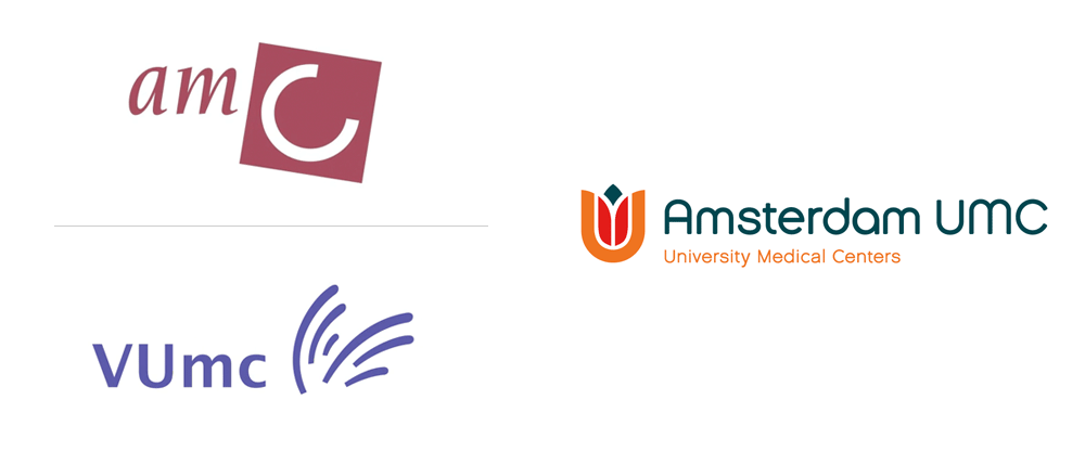 New Name and Logo for Amsterdam UMC