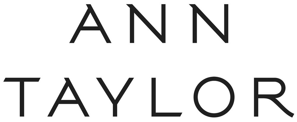 New Logo for Ann Taylor