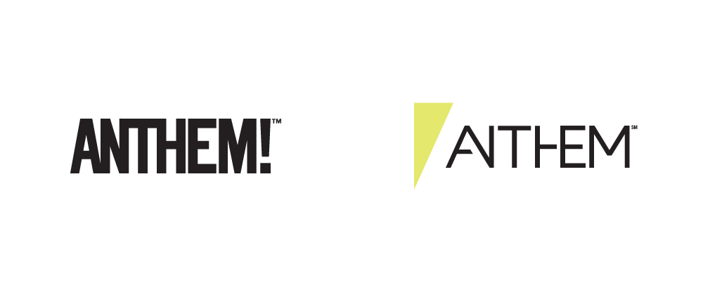 New Logo for and by Anthem