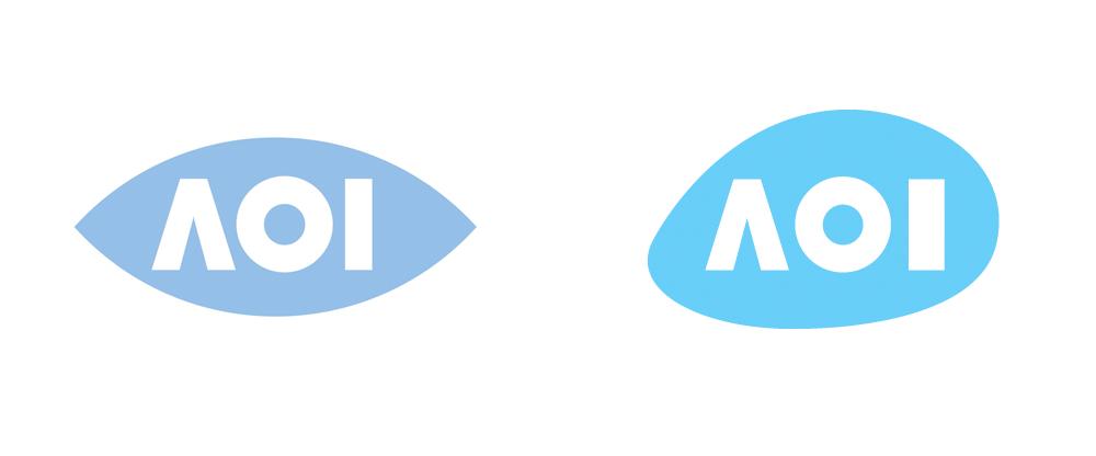 New Logo for Association of Illustrators
