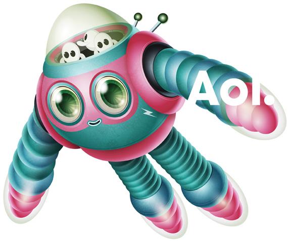 AOL Follow-up