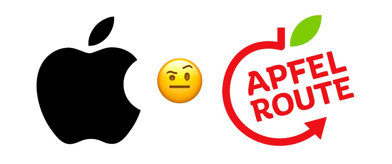Apple Detour