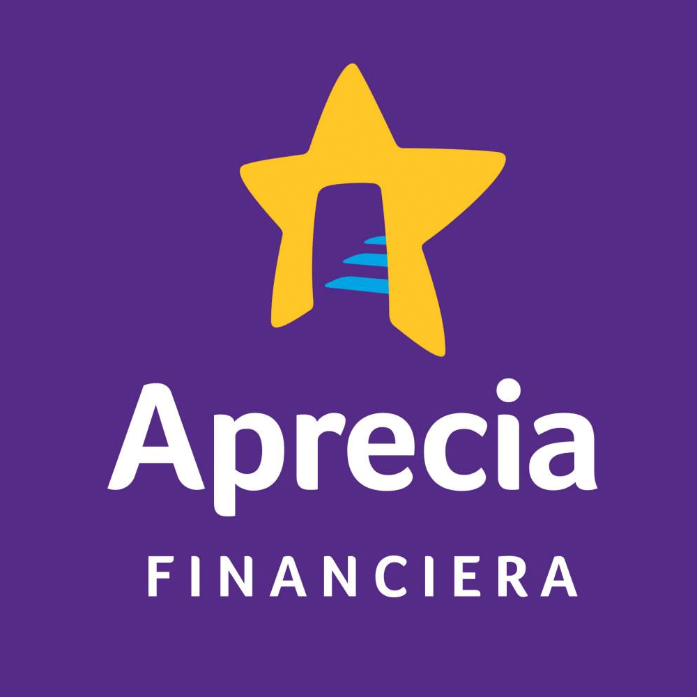 New Name, Logo, and Identity for Aprecia by Ideograma