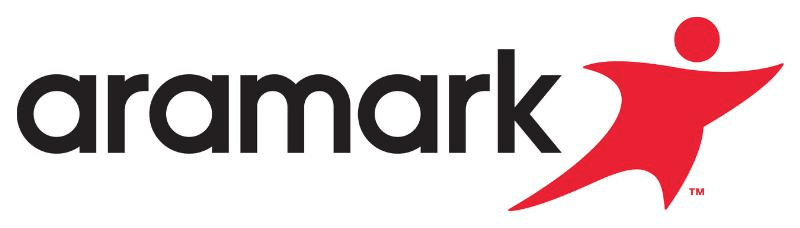 New Logo for Aramark