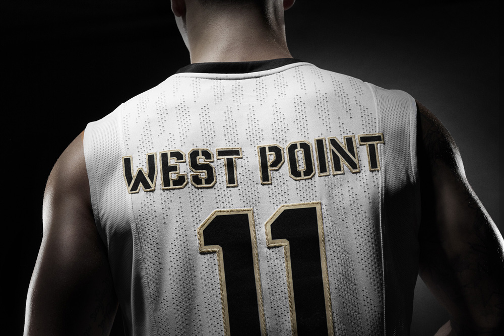 New Logo and Uniforms for Army West Point Athletics by Nike