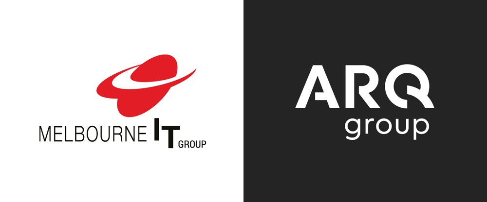 New Logo and Identity for ARQ Group by Hulsbosch