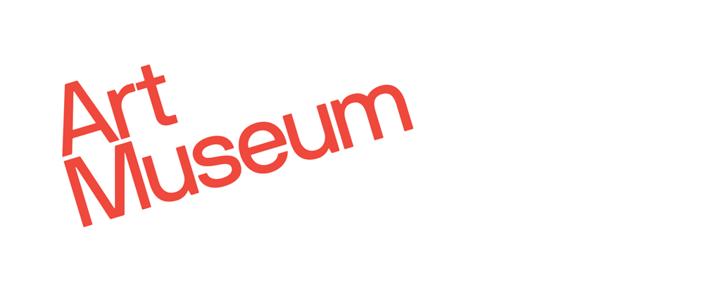 New Name, Logo, Identity for Art Museum at the University of Toronto by Underline Studio