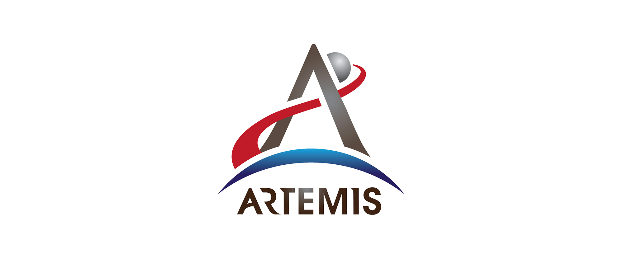 New Logo for NASA's Artemis