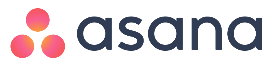 New Logo and Identity for Asana done In-house with Moving Brands