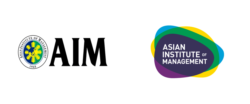 New Logo for Asian Institute of Management