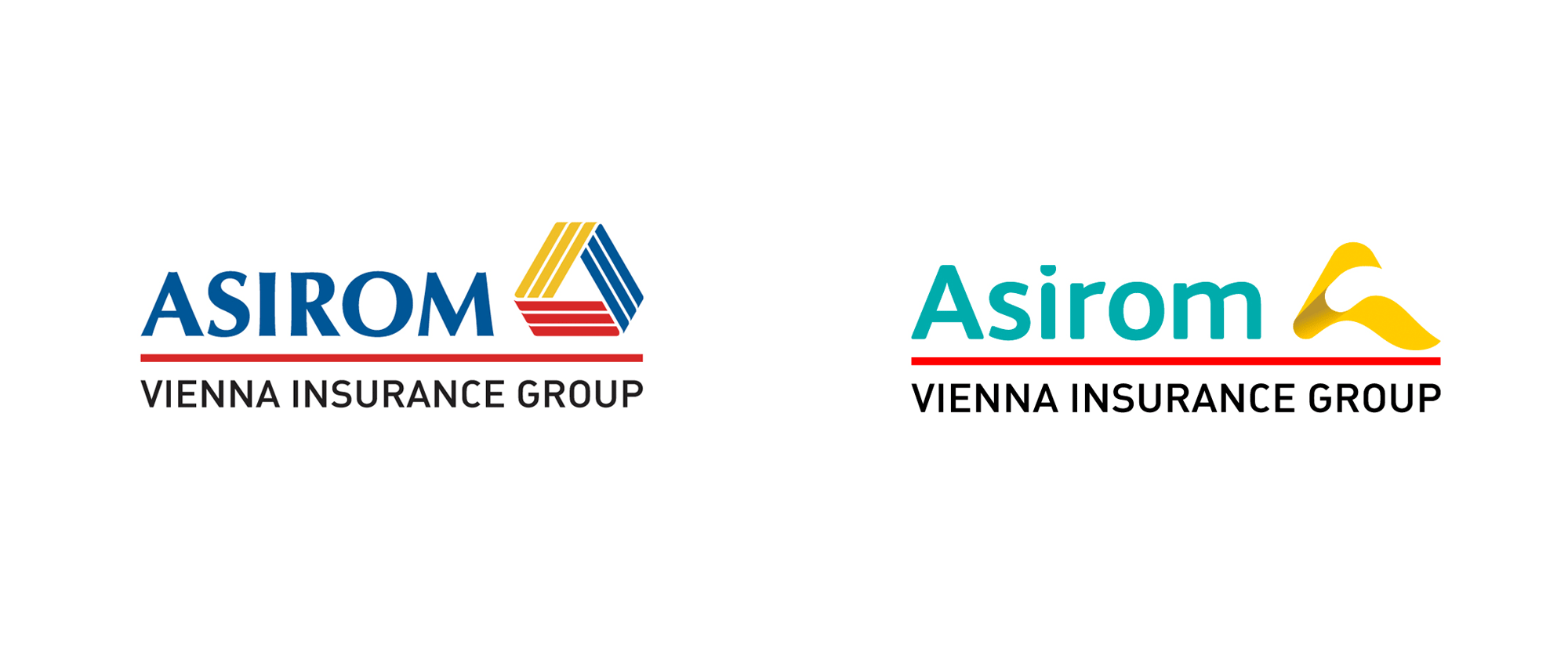 New Logo and Identity for Asirom by Innerpride Branding