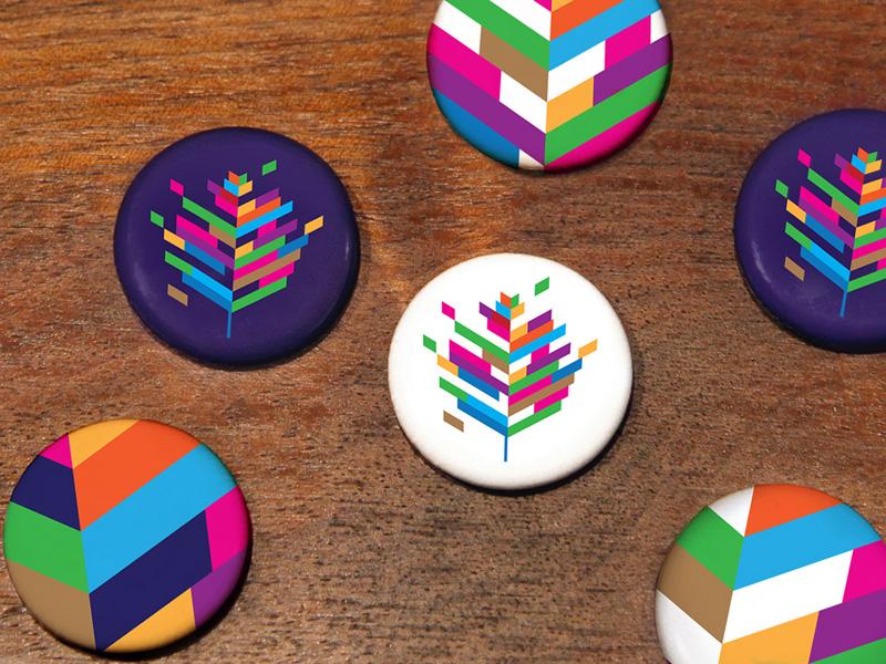 New Logo for Aspen Ideas Festival by Infinia