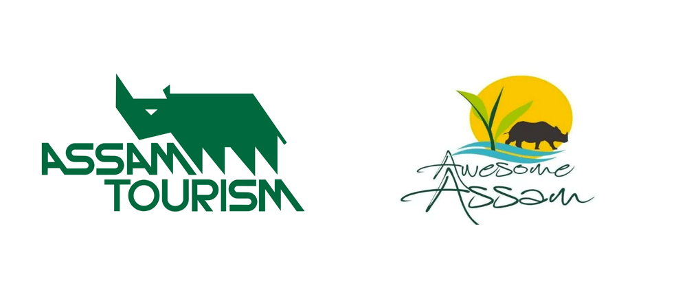 New Logo for Assam Tourism