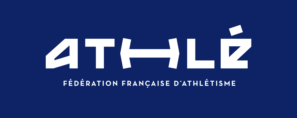 New Logo and Identity for Athlé by Dragon Rouge