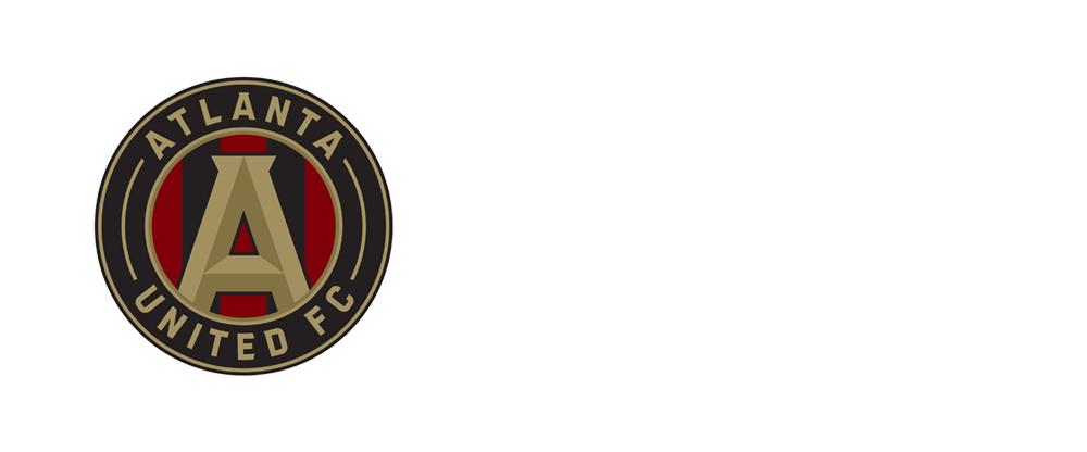 New Logo for Atlanta United FC by Adidas