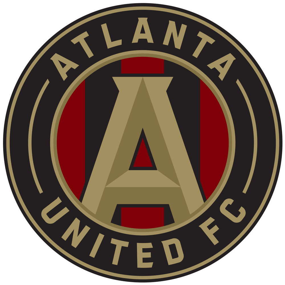 efc3b7243c Brand New: New Logo for Atlanta United FC by Adidas