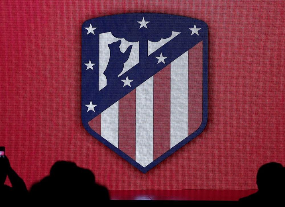 Brand New New Logo For Atlético Madrid By Vasava