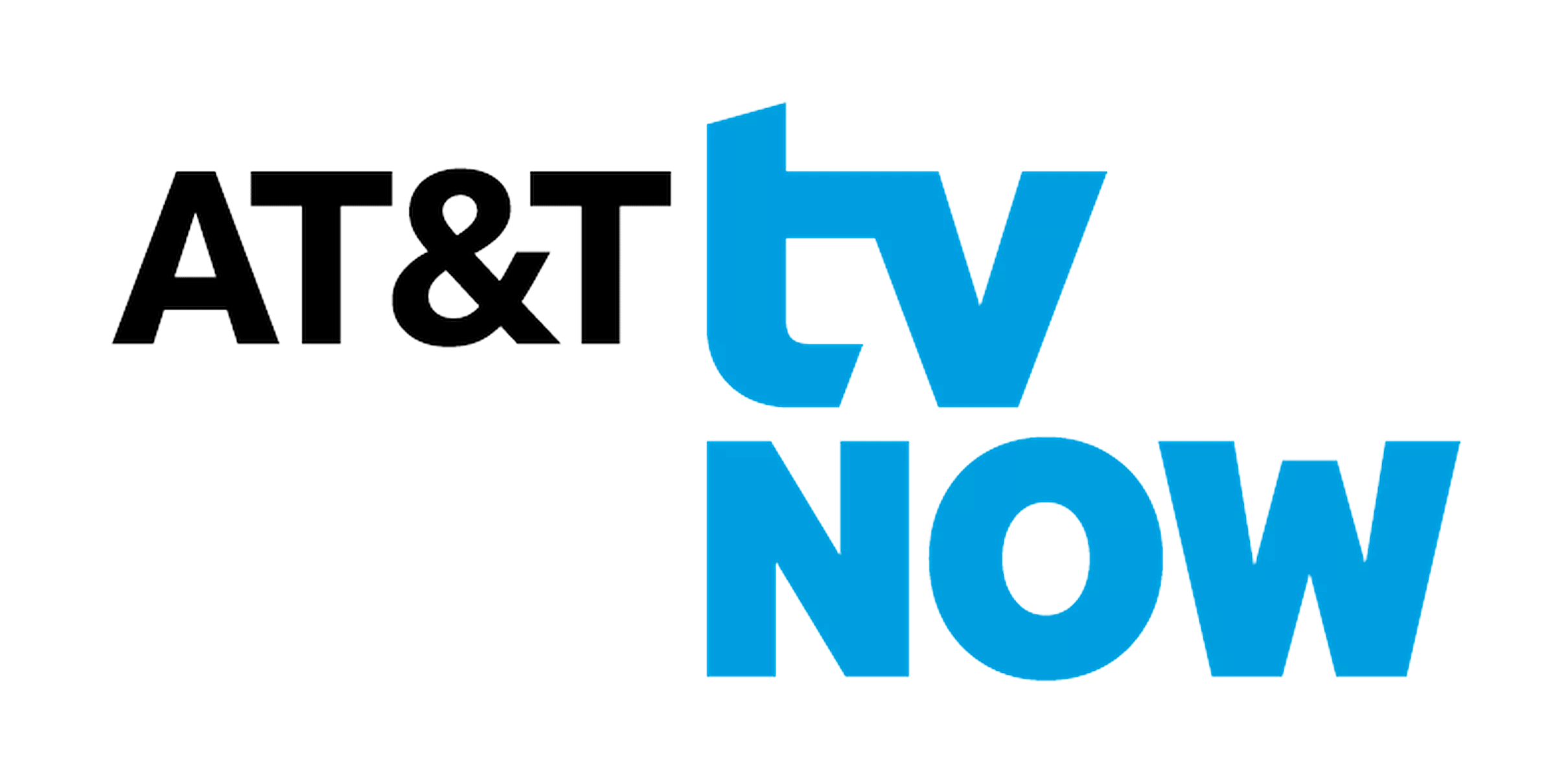 New Name and Logo for AT&T TV Now
