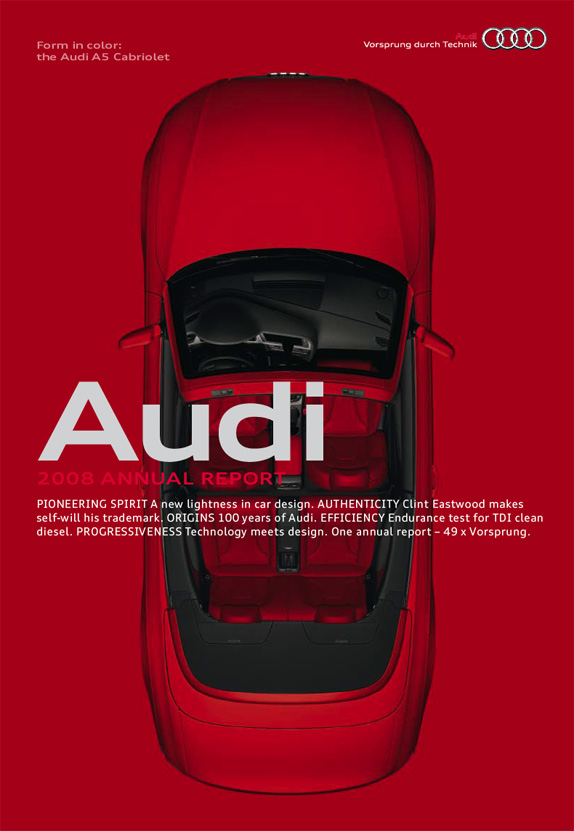brand new audi s typographic stylings rh underconsideration com Corporate Identity Manual Corporate Identity Manual