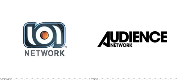 Audience Network Logo, Before and After