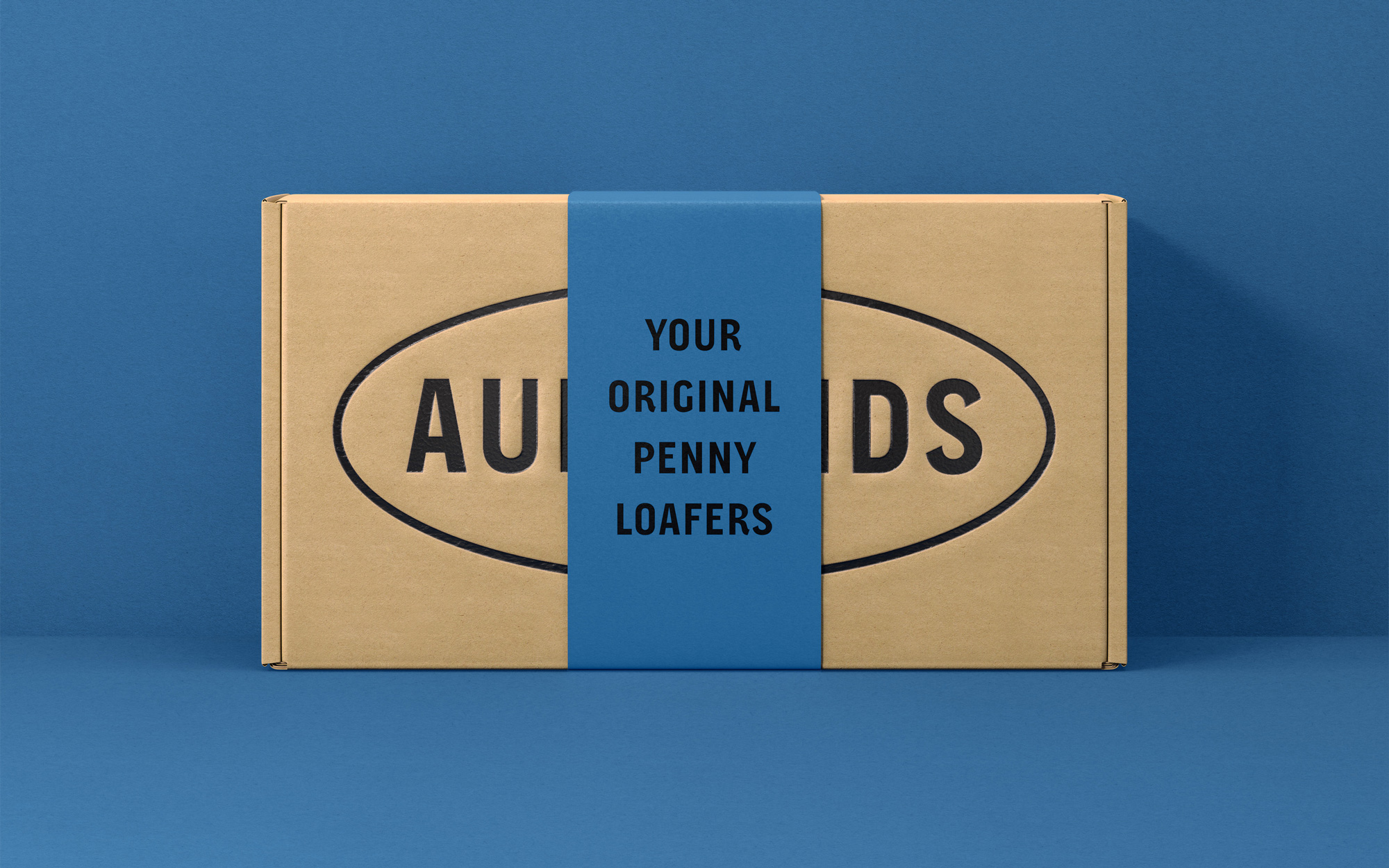 New Logo and Identity for Aurlands by Heydays