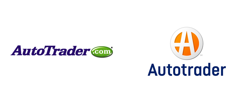 New Logo for Autotrader by Lippincott