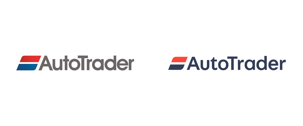 New Logo and Identity for Auto Trader (UK) by Studio Output