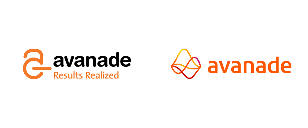 New Logo for Avanade