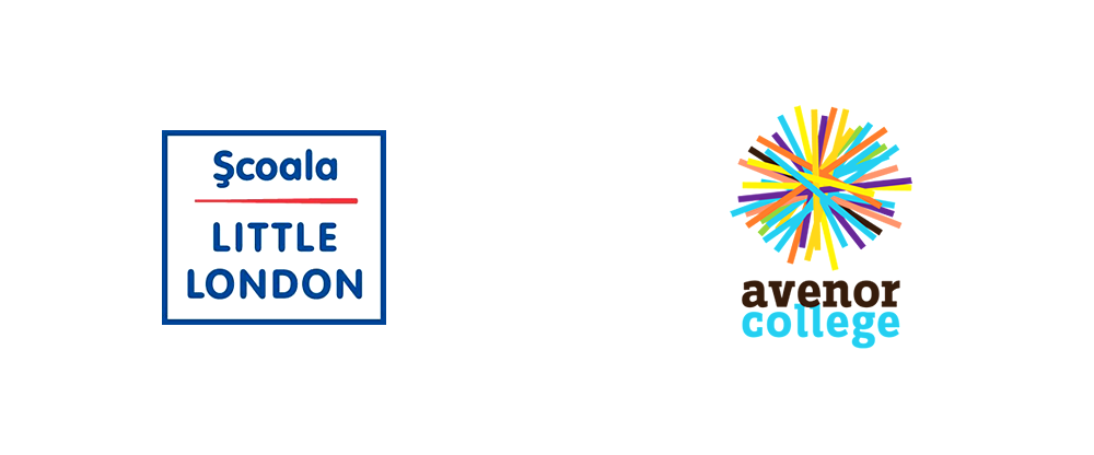 New Name, Logo, and Identity for Avenor College by Storience