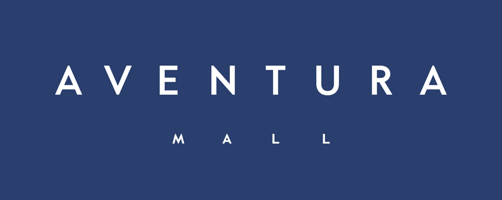 New Logo and Identity for Aventura Mall by King & Partners