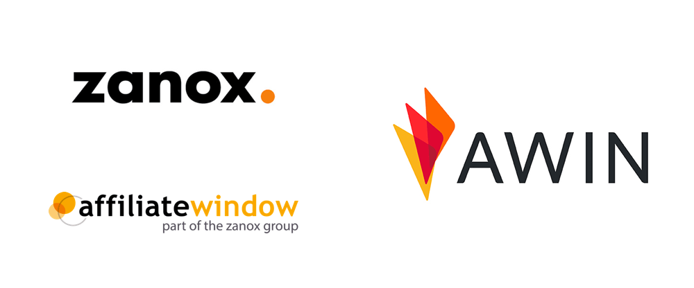 New Name and Logo for Awin