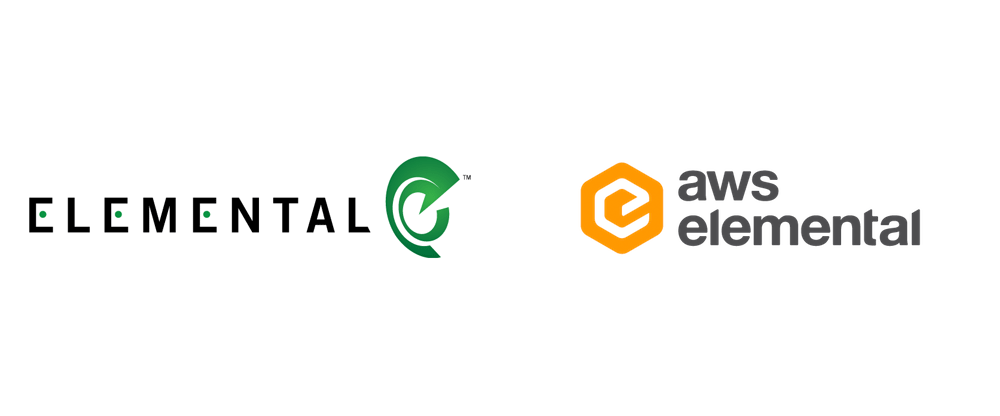 New Name and Logo for AWS Elemental
